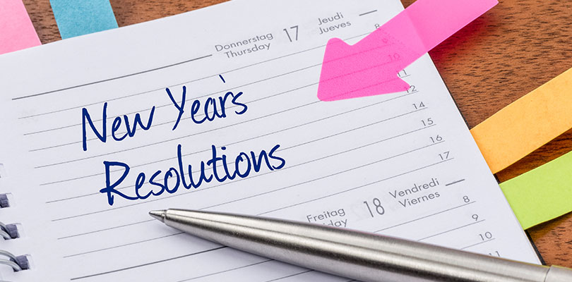 New Year's Resolutions for People With COPD