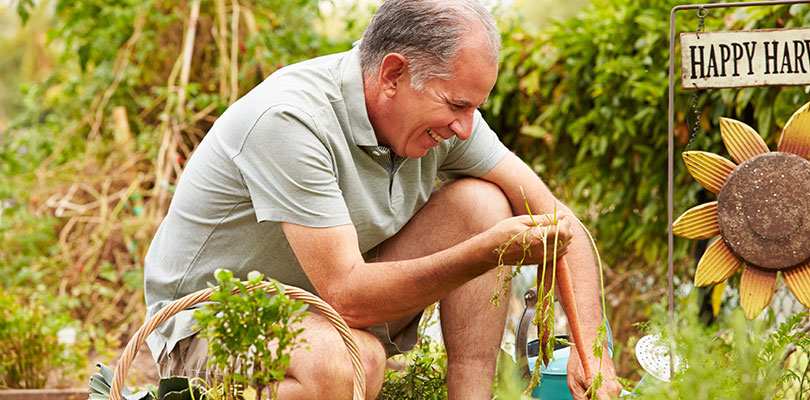 Maintaining Your Independence Despite COPD Symptoms