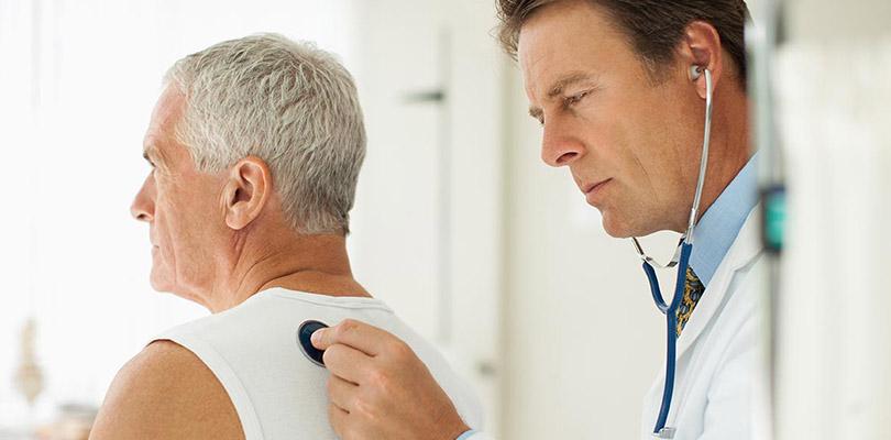 Emphysema vs COPD
